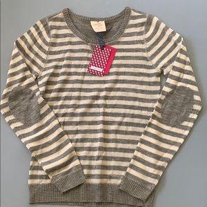 Classic Strip Sweater